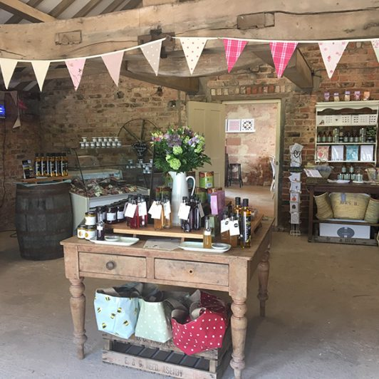 Spilmans Farmshop_Sessay