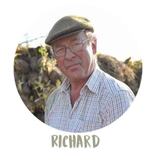 Richard-Spilman