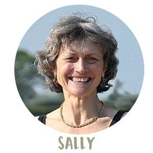Sally-Spilman